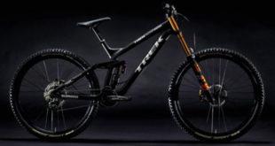 Trek lança oficialmente sua primeira bike de DH com rodas aro 29 polegadas
