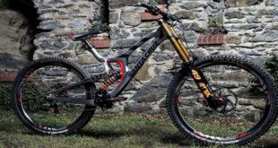 Vídeo: Como foi a estreia das bicicletas aro 29″ na Copa do Mundo de DH