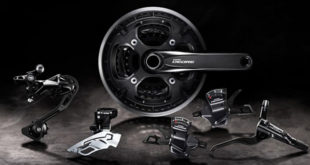 Shimano lança novo grupo Deore T6000 para cicloturismo