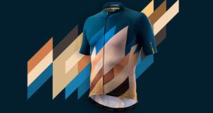 Mavic lança coleção limitada de vestuário alusivo ao Col d'Izoard