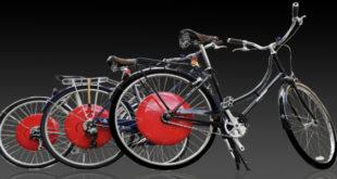 Roda de Copenhague ganha as ruas da Europa e dos Estados Unidos
