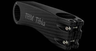 THM lança avanço de guidão de apenas 78 gramas