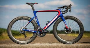 Nova Reacto, a bicicleta mais veloz da história da Merida