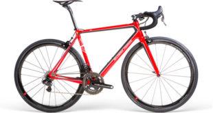 3cb588a27ba Parceria entre Bianchi e Ferrari resulta em edição especial de bicicleta de  estrada