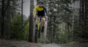 Inflite CF SLX, a nova bicicleta de ciclocross topo de linha da Canyon