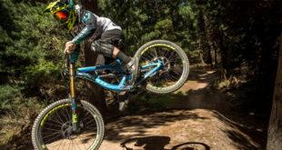 Pivot amplia para 10 anos a garantia de seus quadros de carbono de bicicletas MTB