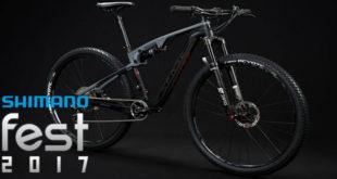 Os melhores do Prêmio Shimano Fest I: Mountain Bike