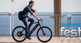 Os melhores do Prêmio Shimano Fest III: Bicicletas Urbanas