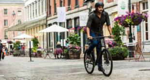 Cannondale traz para o Brasil sua bicicleta urbana com garfo Lefty