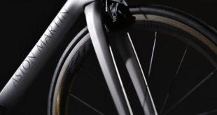 Aston Martin entra no mercado de bicicletas com modelo de tiragem limitada