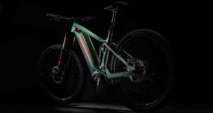 BMC apresenta sua linha de quadros e bicicletas 2018