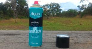 Desengraxante Algoo Pro Bio Degreaser