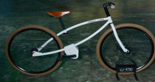 Niobium e-Bike, a bicicleta elétrica que quer revolucionar a mobilidade urbana no Brasil
