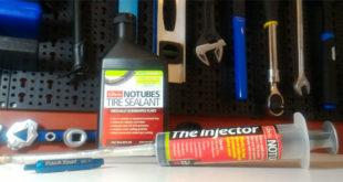 Aplicador de líquido selante Stan's Tire Sealant Injector
