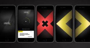 Mavic Vision, o aplicativo que funciona como iluminação de segurança noturna