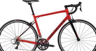 Specialized aciona recall de sua bicicleta de estrada Allez 2018