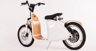 Pesquisadores do CNPq desenvolvem modelo híbrido de patinete / bicicleta elétrica
