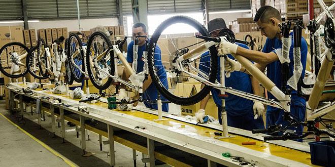 Opinião  Mercado de bike tem muito espaço para crescer no Brasil ... 80f3d071a3