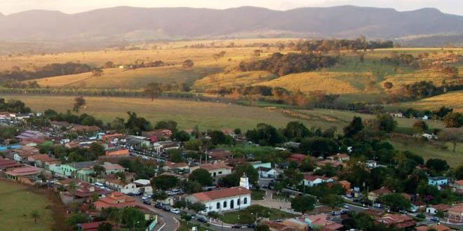 São Francisco de Goiás Goiás fonte: www.mtbbrasilia.com.br